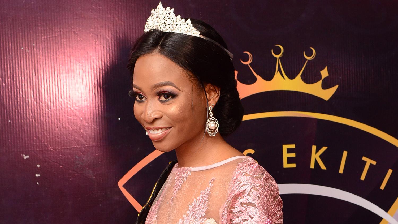 Miss Ekiti 2017